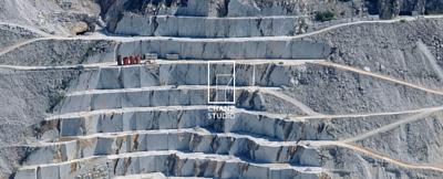 大理石礦場