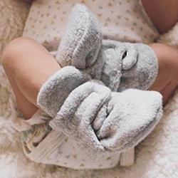Zutano 保暖腳套