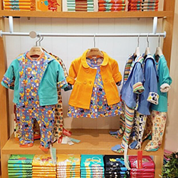Zutano兒童洋裝、外套
