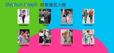 stephen joseph美國好萊塢明星名人榜推薦