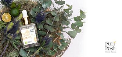 puriposh天然植萃保養品