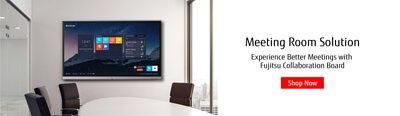 Fujitsu Interactive Panel