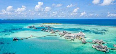 Maldives - Soneva Jani