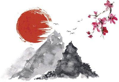 MINORI được kết tinh từ di sản làm đẹp của người phụ nữ truyền thống Nhật Bản