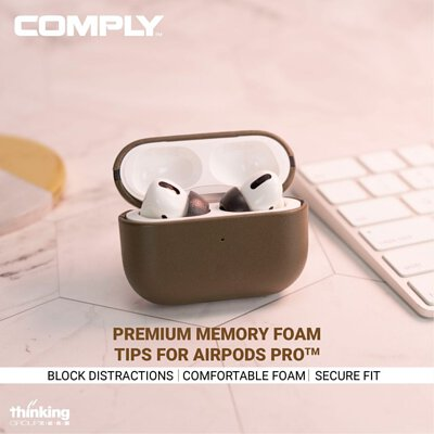 Comply Airpods Pro