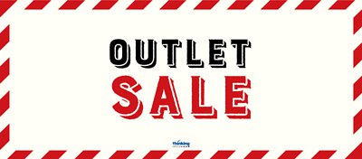 thinking group outlet sale