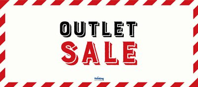 thinking outlet sale