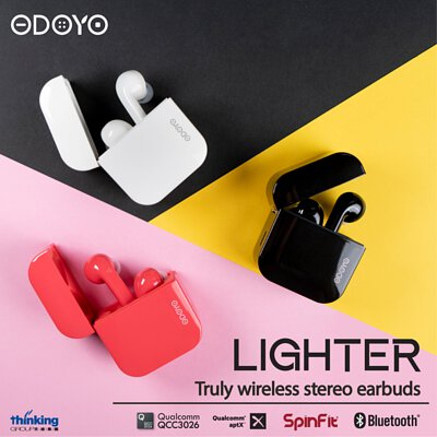 ODOYO LIGHTER