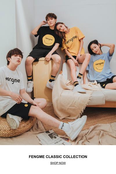 fengme, fengmeofficial, qiufengze, 邱鋒澤, beyou, classic, smile, logo. 經典,微笑
