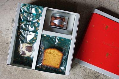 農曆新年禮盒