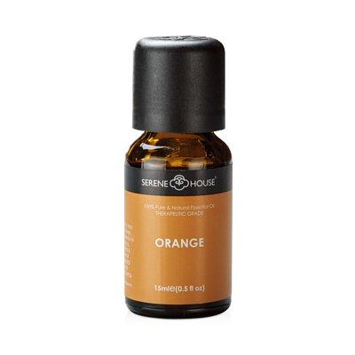 甜橙單方精油15ml