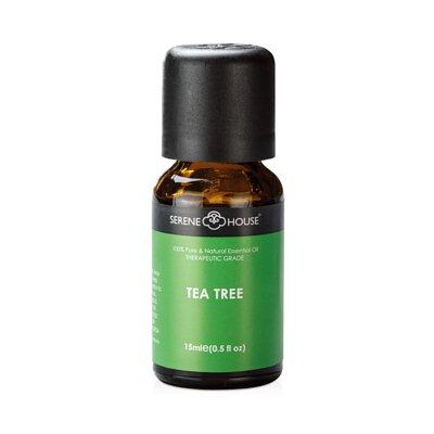 茶樹單方精油15ml