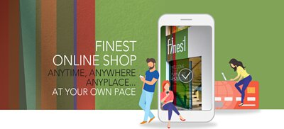 Finest Online Shop Office Furniture Supplier