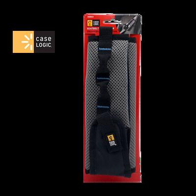 CaseLogic - 安全帶收納袋