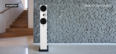 Aria Audio 雅詠音響代理的揚聲器品牌 Amphion Speaker Brand Argon Series