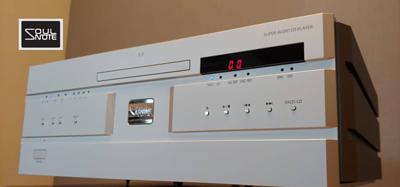 Aria Audio 雅詠音響代理的電子器材品牌 Electronics Brand Soulnote 3 Series