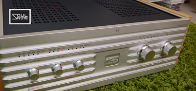 Aria Audio 雅詠音響代理的電子器材品牌 Electronics Brand Soulnote 2 Series