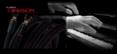 Aria Audio 雅詠音響代理的線材品牌 Cable Brand Clarus Crimson Series
