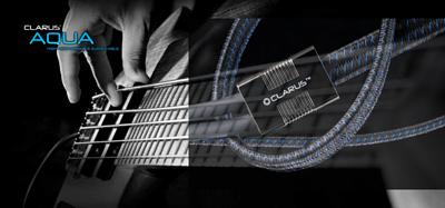 Aria Audio 雅詠音響代理的線材品牌 Cable Brand Clarus Aqua Series