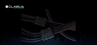 Aria Audio 雅詠音響代理的線材品牌 Cable Brand Clarus
