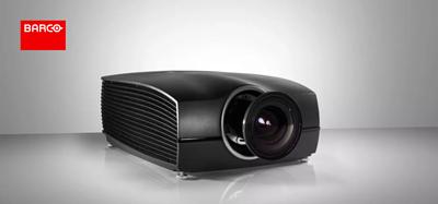 Aria Audio 雅詠音響代理的投影機品牌 Projector Brand Barco 巴可