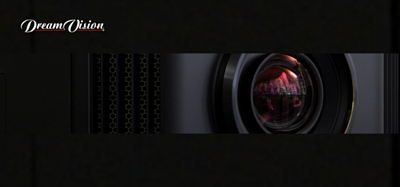 Aria Audio 雅詠音響代理的投影機品牌 Projector Brand Dreamvision