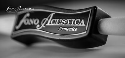 Aria Audio 雅詠音響代理的線材品牌 Cable Brand Fono Acustica Armonico Series