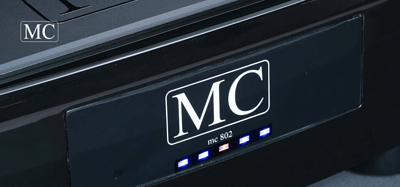 Aria Audio 雅詠音響代理的電子器材品牌 Electronics Brand Music Culture MC