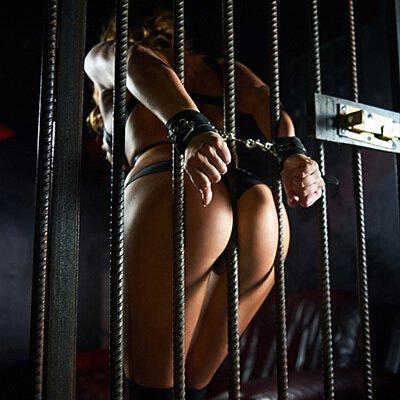 restraints kit BDSM sex toys for kink couples