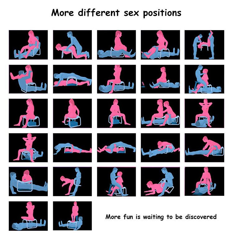Chair sex 🪑 The