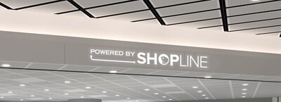 POWERED BY SHOPLINE Central IFC Mall Pop-up store