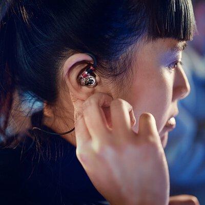 宙宣,Sennheiser,森海塞爾,音樂耳機,ie100,監聽耳機,有線耳機,高音質耳機,無線耳機,有線耳機