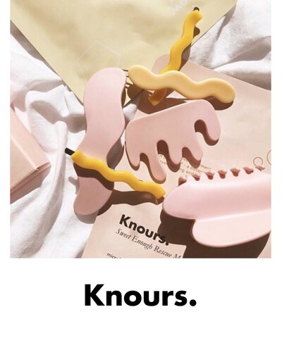 Shop Knours (Know your skin) skincare