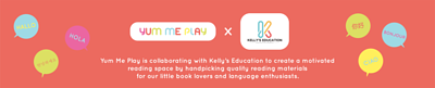 yume me play kelly's education collcaboration