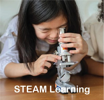 yum me play, stem learning, steam learning, steam education, steam tools, home school