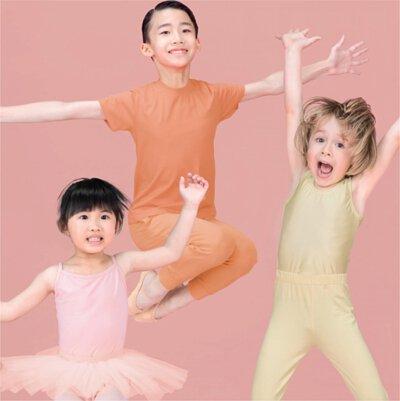 yum me play, hong kong ballet, kids dancing school, kids ballet school, imaginative play, pretend play, nutcracker