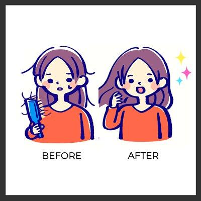 育髮及頭皮護理