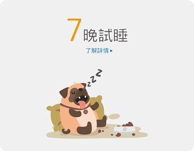 朵法亞,darphia,七晚試睡,試睡,優惠,活動,台灣製造