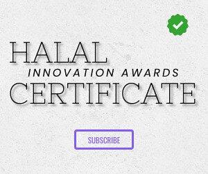 Halal certificate madu lebah