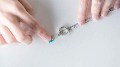 初階課程 基本戒指製作步驟