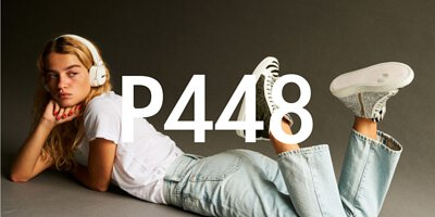 P448 義大利精品鞋品牌