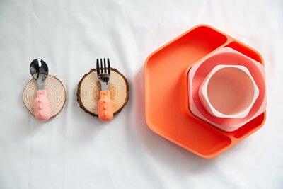 Tableware For Children