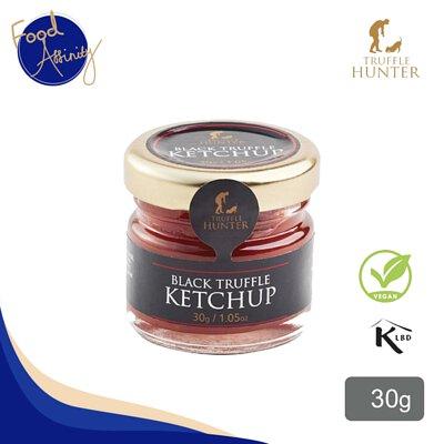 Truffle Hunter Black Truffle Ketchup 30g
