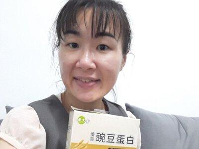 豌豆蛋白 黑穀植物奶