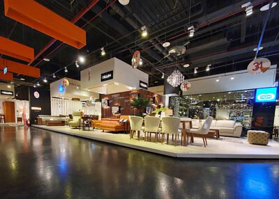 cellini taipei flagship store