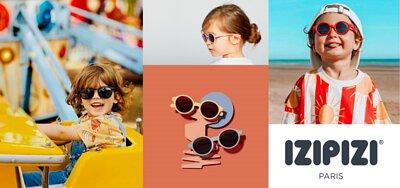 法國眼鏡品牌 izipizi 兒童太陽眼鏡 兒童墨鏡 嬰兒太陽眼鏡