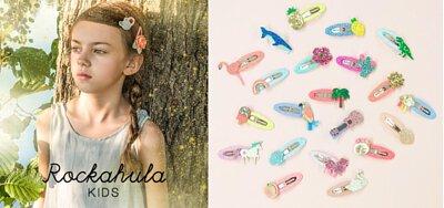 英國 Rockahula 兒童髮飾 兒童太陽眼鏡 可愛 公主