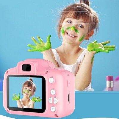 Children Kids Camera Mini Educational Toys For Children