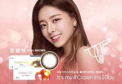 韓國美瞳,vlens,clalen