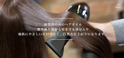 日本亞壽特美容結構式護髮領導品牌 天然植物精華護髮油 Hair Treatment Oils
